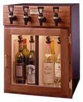 wine-keeper